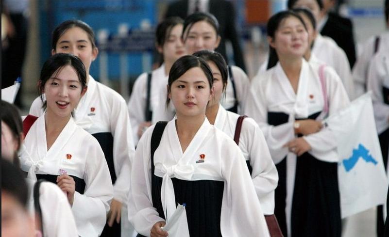 朝鲜第一夫人李雪主
